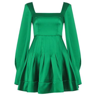绿色 S / green-S