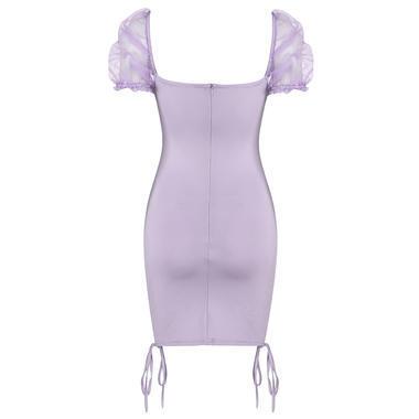 紫色  L/purple-L