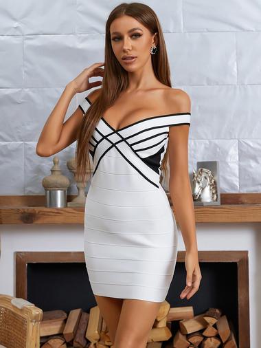 白色 XS/white-XS