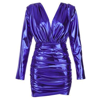紫色 S/purple-S