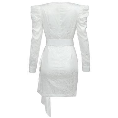 白色 L / white-L