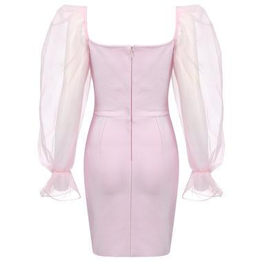 粉色 M / pink-M
