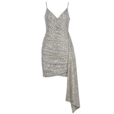 银灰色 S / silver gray-S